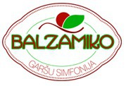 Nuteko sadarbības partneris - Balzamiko