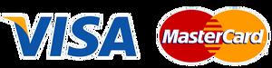Nutego par drošu apmaksu rūpējas - Visa un Mastercard
